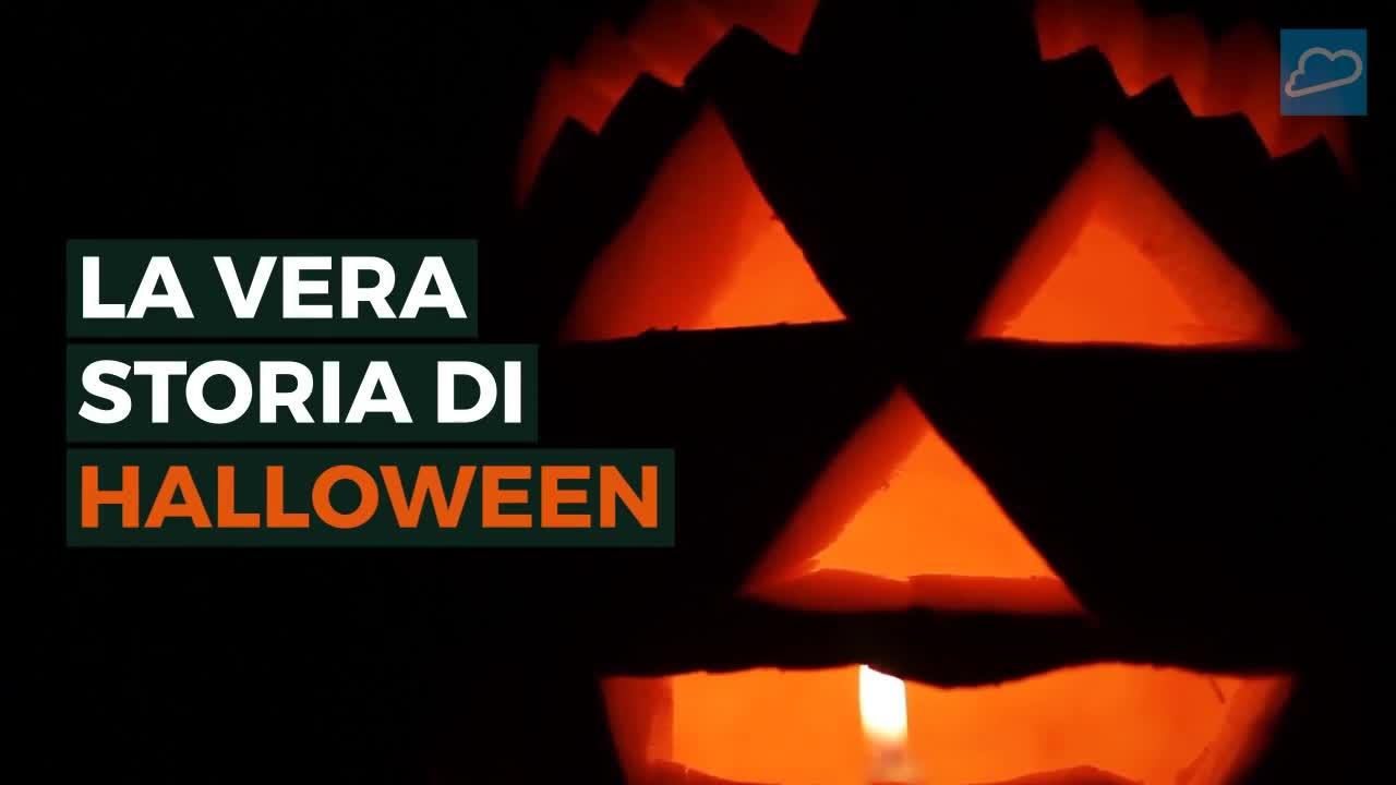 Perche Non Festeggiare Halloween.La Vera Storia Di Halloween Tutto Quello Che Non Hai Mai Saputo